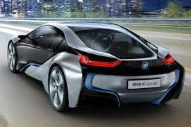 bmw supercar concept bmw i8 hybrid supercar pictures and video frankfurt motor show