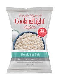 Kitchen Collection Magazine Cooking Light Popcorn
