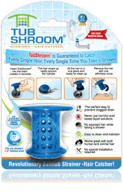 How Long Does It Take To Replace A Bathtub Tubshroom The Revolutionary Hair Catcher Snare And Drain Protector