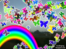 pretty backgrounds for computer free rainbow wallpaper for computer rainbow backgrounds and