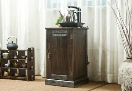 storage cabinets for living room japanese antique wooden tea cabinet paulownia wood asian traditional