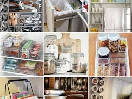 Storage Ideas For Small Kitchens Wonderful Small Kitchen Organization Ideas Attractive Small