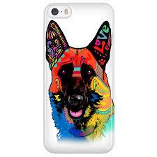 australian shepherd iphone 5 case german shepherd love colorful phone case u2013 tees are me resq ak9