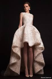 high wedding dresses krikor jabotian 2015 dresses the last collection