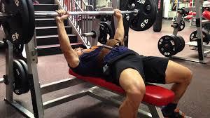 bench power lifting bench iron boy powerlifting garrett gibbs