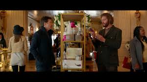 office christmas party clip and hair paramount pictures