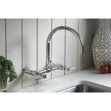 Kohler Brass Kitchen Faucets by Wall Mount Kitchen Faucet U2013 Fitbooster Me