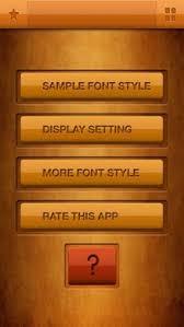 myanmar font apk free zawgyi myanmar fonts free apk free lifestyle app for