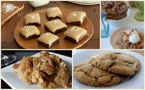 thanksgiving baking recipes thanksgiving recipe round up