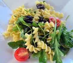 easy vegan pasta salad vegetarian snob