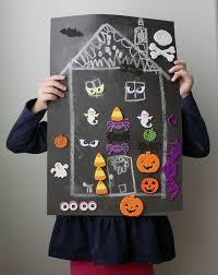 kids halloween class party craft u0026 game ideas