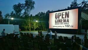 outdoor cinema study digital projection emea digital