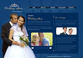 the best wedding websites attractive wedding templates for wedding websites