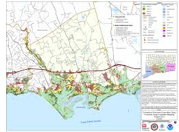 Fema Interactive Flood Map Usace Storm Surge Maps Helping To Reduce Risk During Hurricane