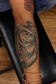 owl ii u2014 tattoo therapy