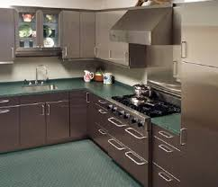 metal kitchen cabinets home interior living room