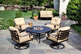 Chateau Patio Furniture Artistic Design Nyc Fireplaces And Outdoor Kitchens Outdoor