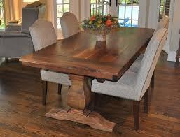 dining table alternatives exteriors zinc top dining table outdoor dining tables ideas