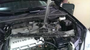 lexus rx300 turbo kit lexus rx how to replace radiator clublexus