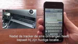 ribu gps tracker tk110 youtube