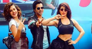 movie review judwaa 2 better than the original varun dhawan out