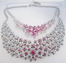 crystal necklace swarovski images Swarovski 39 s atelier spring summer 2015 this beautiful day jpg