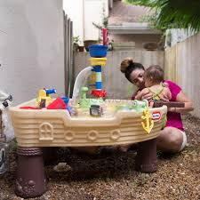 Little Tikes Play Table Little Tikes Anchors Away Pirate Ship