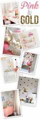 Livingroom Colors by Color Palette Pink Gold Gray U0026 White With Hints Of Black