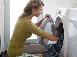 vinegar baking soda borax are safe to use in he washers