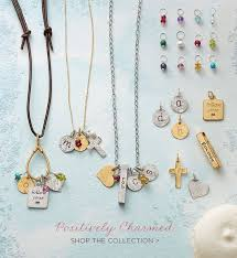 personalized charms charms and personalized jewelry robert redford s sundance catalog