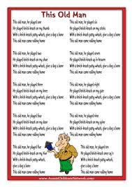 nursery rhymes printables rhymes posters prep literacy