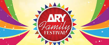 ary family festival ary digital network
