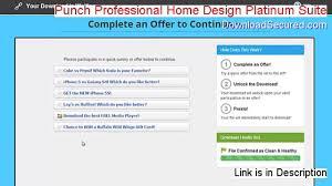 registration number for punch home design house design plans
