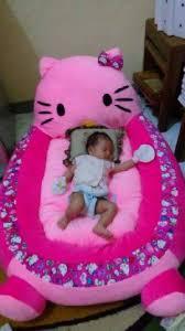 Kasur Bayi Karakter kasur bayi karakter hellokitty kasur grosir matras dan karpet