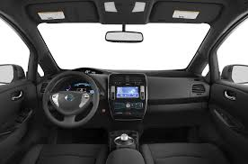 nissan leaf consumer reports 2016 nissan leaf price photos reviews u0026 features
