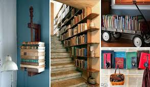 how to interior decorate your home 37 fantastic ideas how to decorate your home with books amazing