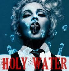 madonna fan art holy water satan also uses rain to possess