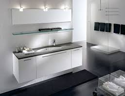 Bathroom Cabinets Modern by Small Ideas Mirrors Cabinet Trough Sink Furniture Floating Vanity