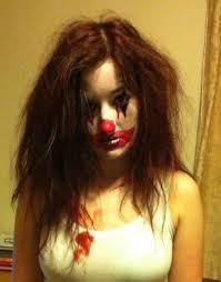 Halloween Costumes Kids Scary Clown Killer Clown Halloween Face Paint Tutorial Clown Halloween