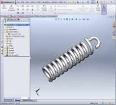 spring s radigan engineering