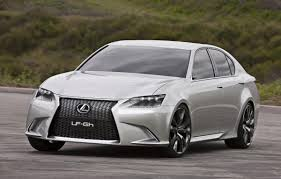 lexus is es gs 2014 lexus gs 350 information and photos zombiedrive