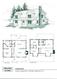 residential blueprints plans small loft house plans
