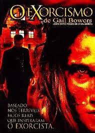 O Exorcismo de Gail Bowers