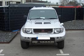 File Mitsubishi Pajero Evolution Gen2 V55w 1997 1999 Front 2012 03
