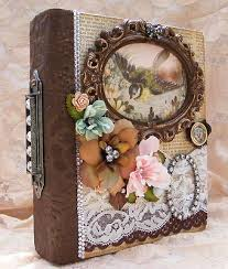 144 best my scrapbooking images on mini albums
