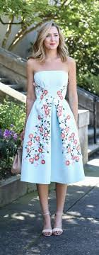 wedding dress garden party 25 best garden party dresses ideas on floral gown