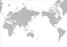 World Map Image by File Blank Map Pacific World Svg Wikimedia Commons