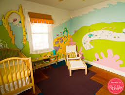 Dr Seuss Kids Room by Dr Seuss Oh The Places You U0027ll Go Nursery For The Home