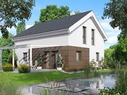 Haus Mit Kaufen Ihr Perfektes Fertigteilhaus Fertighaus 4 Zimmer Kaufen Vario