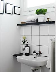 white black bathroom ideas bathroom tiles in an eye catcher 100 ideas for designs and